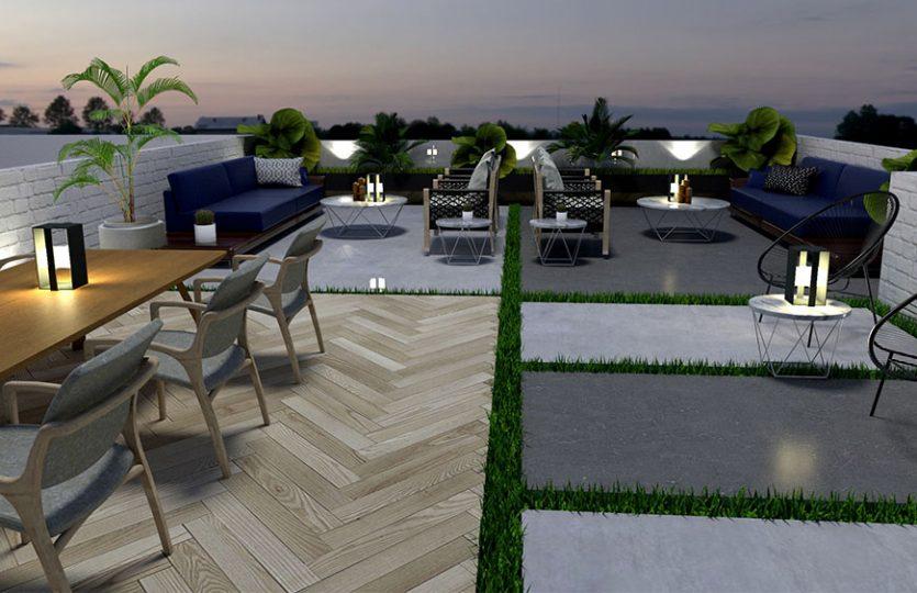 Ibérika condominio cerca de playa Mazatlan