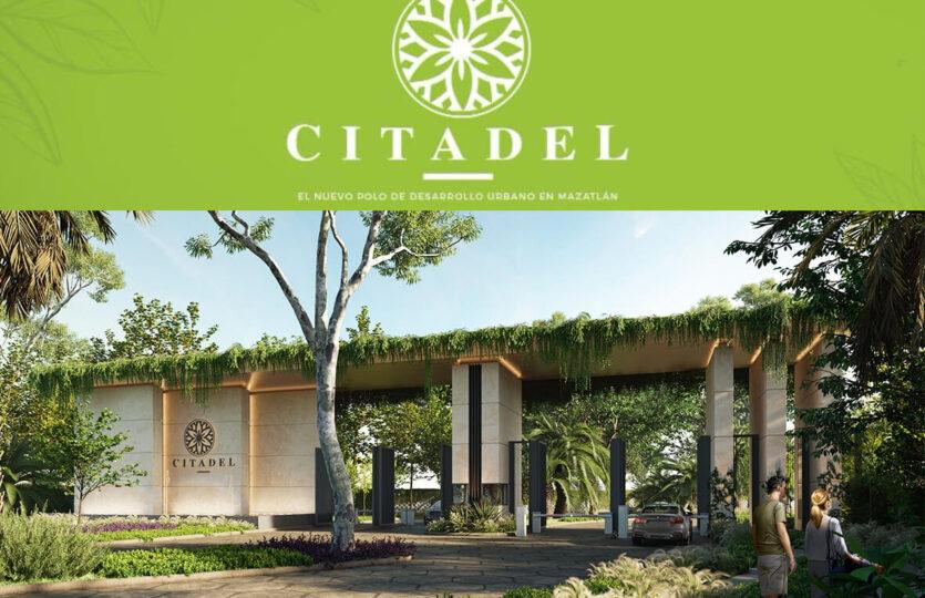 Citadel Residencial Mazatlan