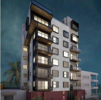 torre q condominios en venta cerca de playa mazatlán