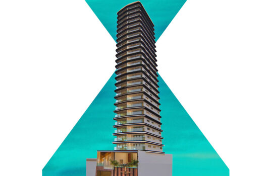 Pacific Pearl Frente Al Mar Mazatlan Preventa Condominios