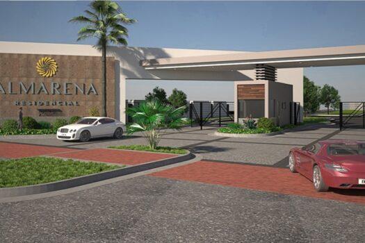 Almarena Residencial casas en venta en Mazatlán
