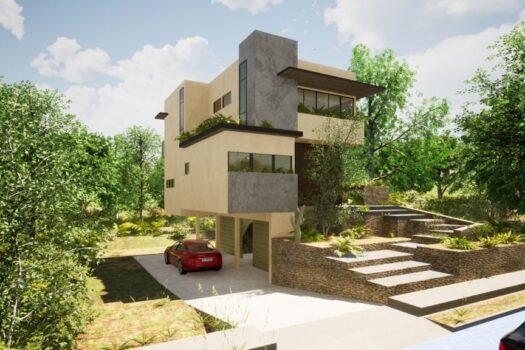 biosfera casas mazatlán