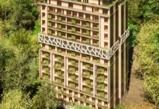 biosfera residencial condominios mazatlan